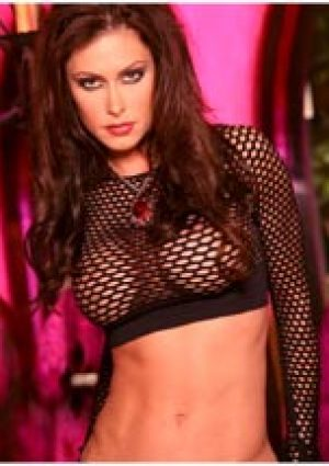 Jessica Jaymes Stripping and Pleasuring self