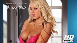 Briana Blair Moans For You