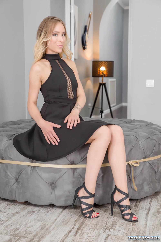 Ria Blonde